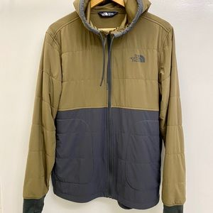 The North Face hoodie Men's